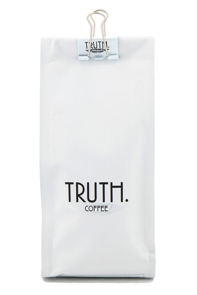 Truth Coffee - The Resurrection Blend