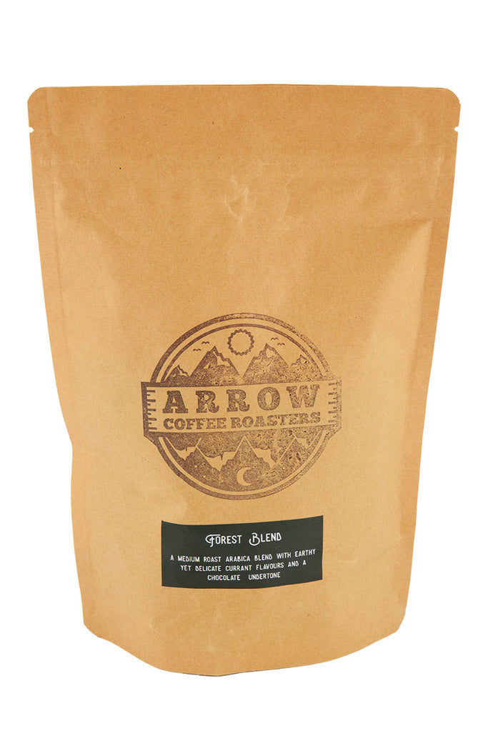 Arrow Coffee - Forest Blend