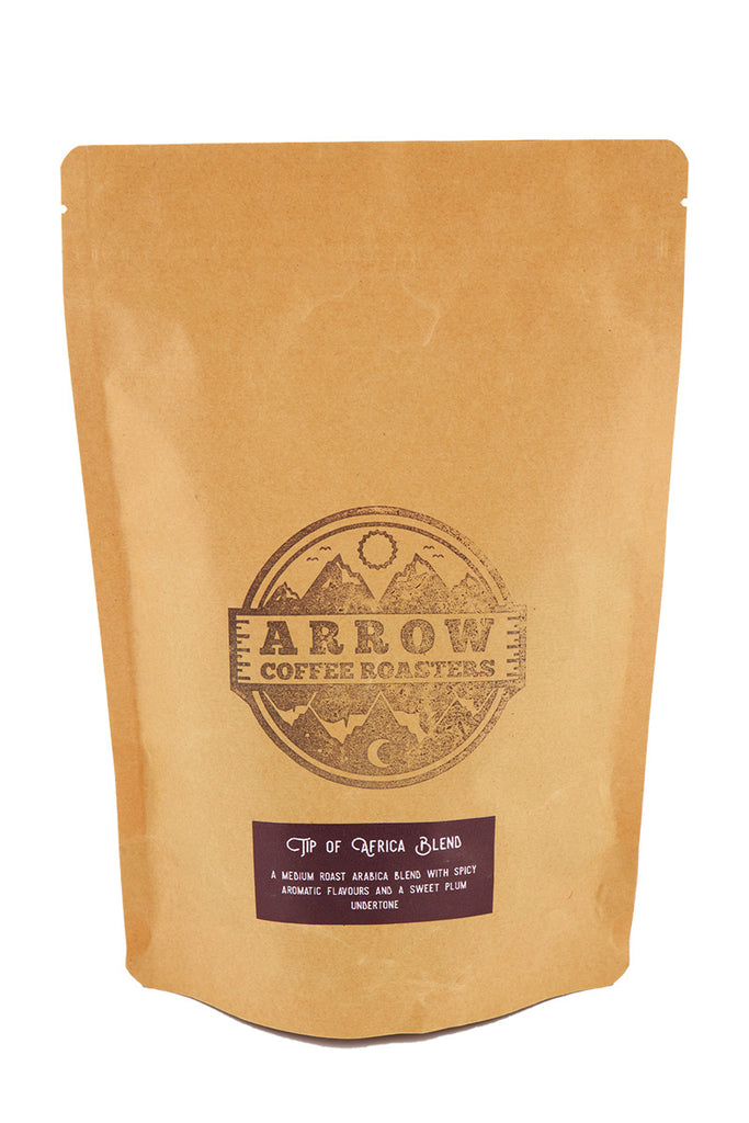 Arrow Coffee - Tip of Africa Blend