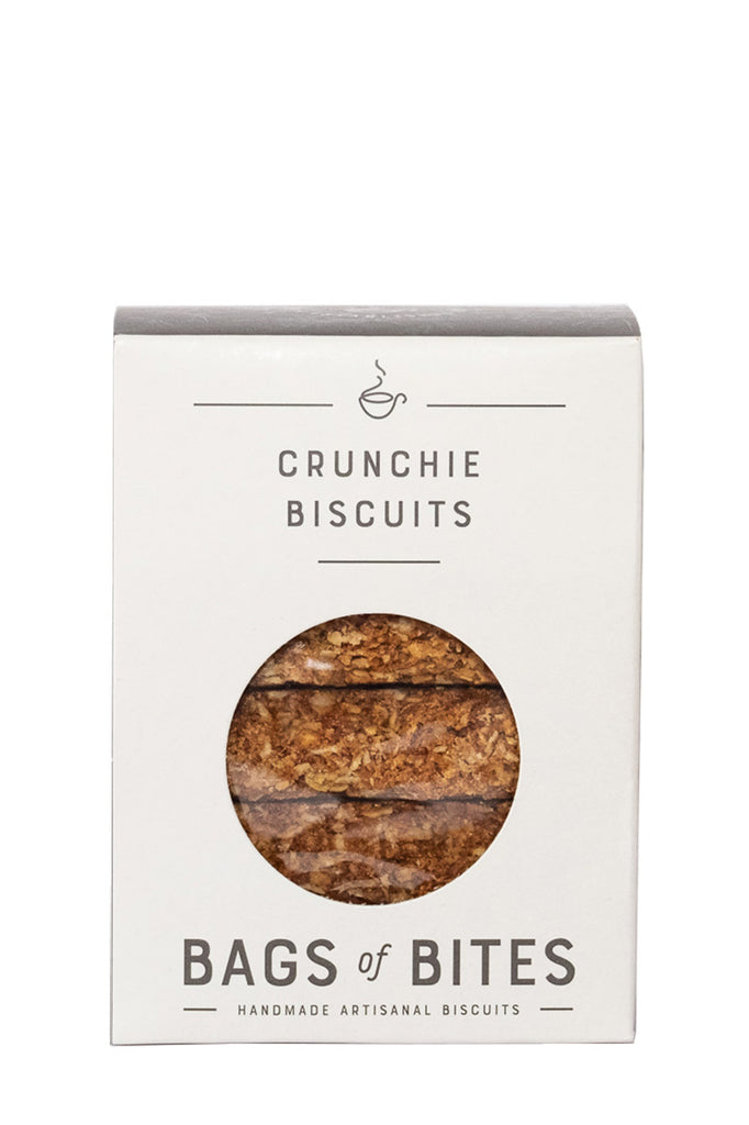 Bags of Bites - Crunchie Biscuits