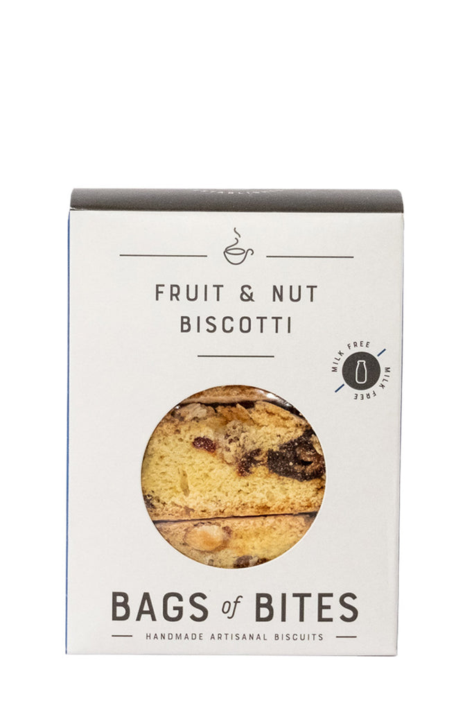 Bags of Bites - Fruit & Nut Biscotti