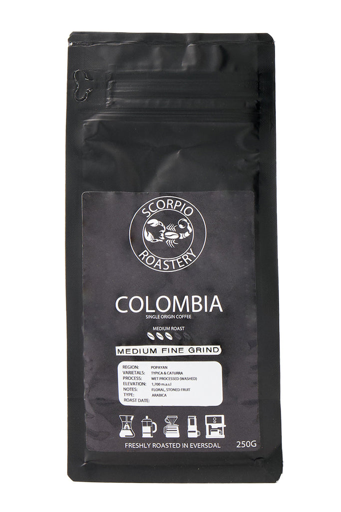Scorpio Coffee - Colombia