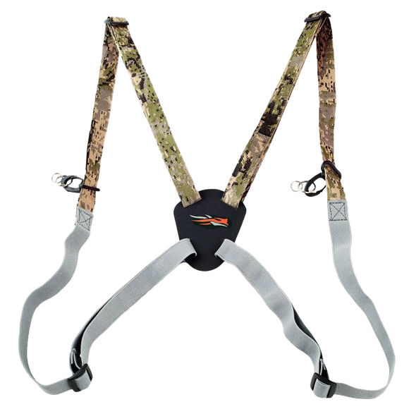 Sitka SubAlpine Bino Harness