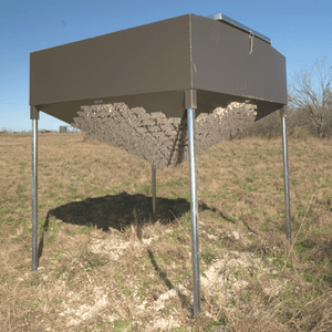 1000lb Cottonseed Feeder by All Season Feeders | Feeder | All Season Feeders - Oasis Outback