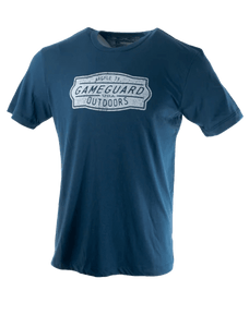 Men's GameGuard Deep Water Graphic Tee | Shirt | GameGuard - Oasis Outback