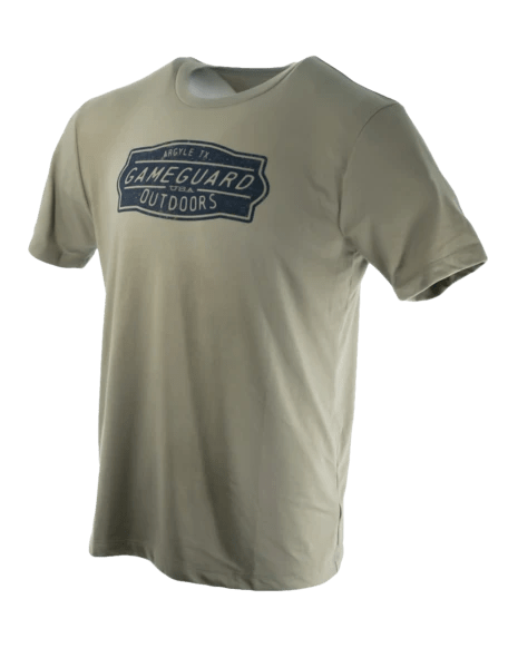 Men's GameGuard Mesquite Graphic Tee | Shirt | GameGuard - Oasis Outback