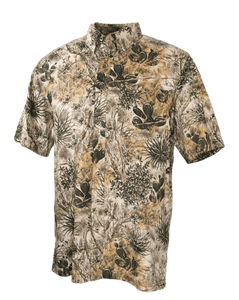 Men's GameGuard Camo Dove Shirt | Shirt | GameGuard - Oasis Outback