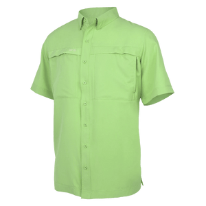 Youth GameGuard Key Lime Microfiber Shirt | Shirt | GameGuard - Oasis Outback