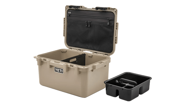 Yeti Loadout GoBox 30 | Storage | YETI - Oasis Outback