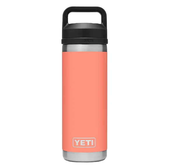 Yeti Rambler Bottle 18 oz | Drinkware | YETI - Oasis Outback
