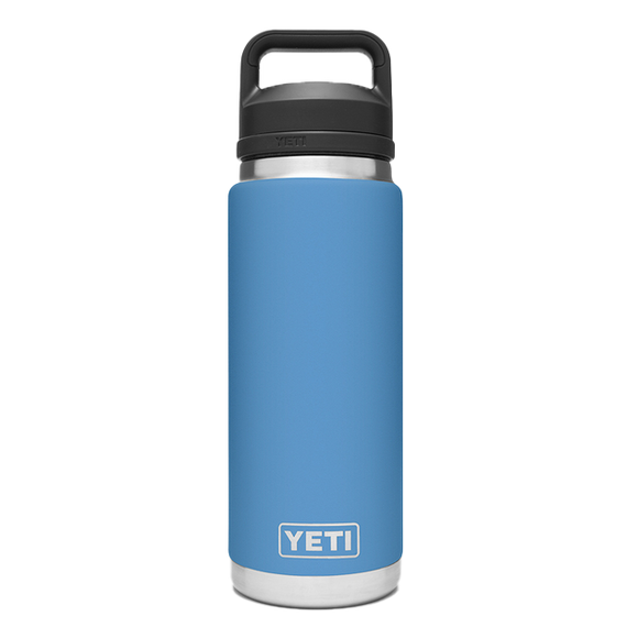 Yeti Rambler Bottle 26 oz | Drinkware | YETI - Oasis Outback