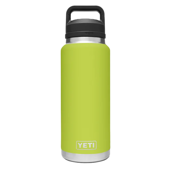 Yeti Rambler Bottle 36 oz | Drinkware | YETI - Oasis Outback