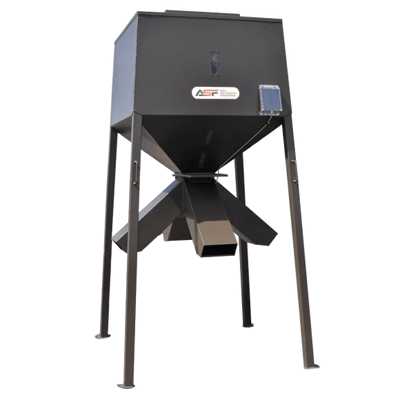 2000lb Electric Pro Evo Protein Feeder by All Season Feeders | Feeder | All Season Feeders - Oasis Outback