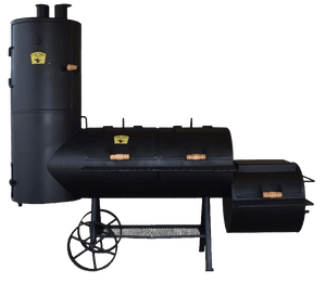 BBQ Pits and Grills | Cooking Supplies | Oasis Outback - Oasis Outback