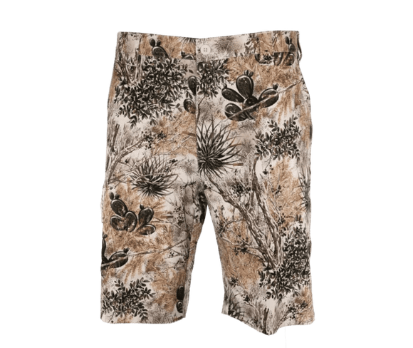Men's GameGuard Camo Shorts | Shorts | GameGuard - Oasis Outback