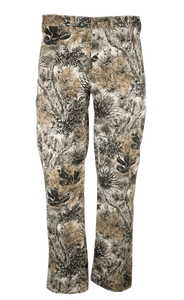 Men's GameGuard Camo Brush Pants | Shorts | GameGuard - Oasis Outback