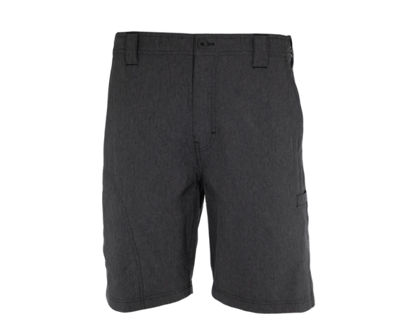 Men's GameGuard Graphite Shorts | Shorts | GameGuard - Oasis Outback