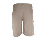 Men's GameGuard Stone Shorts | Shorts | GameGuard - Oasis Outback