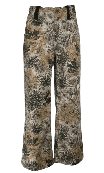 Youth GameGuard Camo Brush Pants | Shorts | GameGuard - Oasis Outback