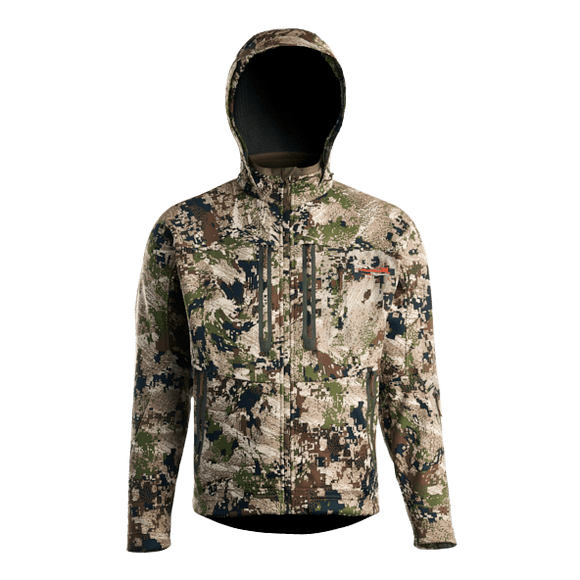 Sitka SubAlpine Jetstream Jacket - Oasis Outback