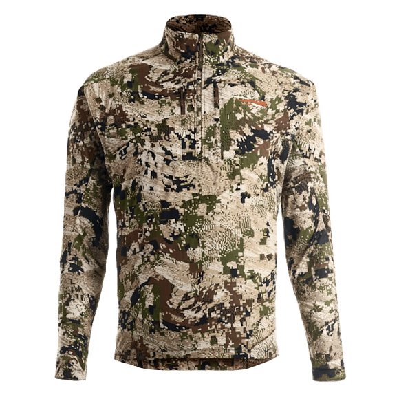Sitka SubAlpine Ascent Shirt | Shirt | Sitka - Oasis Outback
