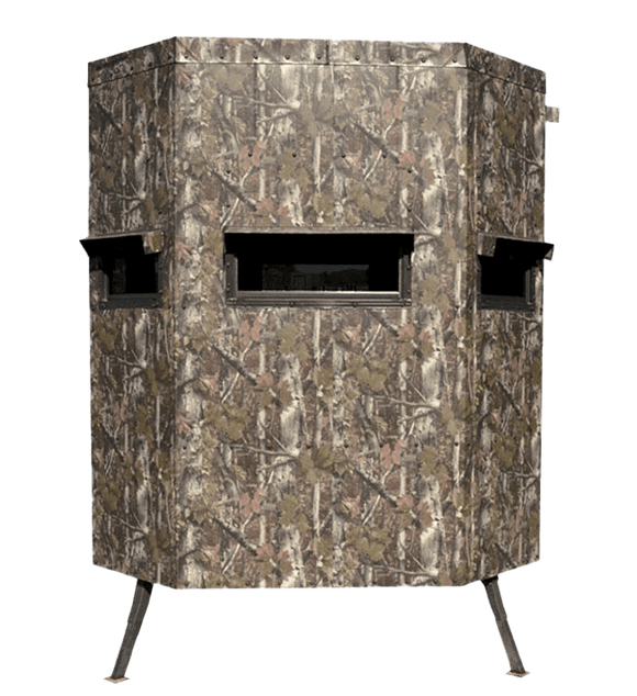 6'x 6' Economy Blind by MB Ranch King | Blind | MB Ranch King - Oasis Outback