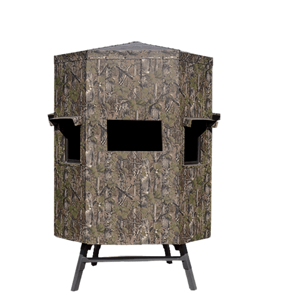 6'x 6' Insulated Blind by MB Ranch King | Blind | MB Ranch King - Oasis Outback