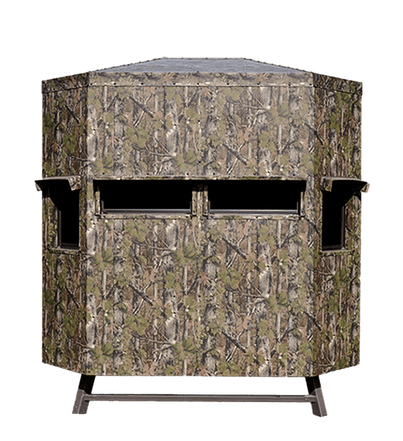 6'x 8' Insulated Blind by MB Ranch King | Blind | MB Ranch King - Oasis Outback