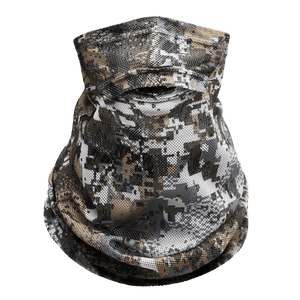 Sitka Elevated II Face Mask | Mask | Sitka - Oasis Outback