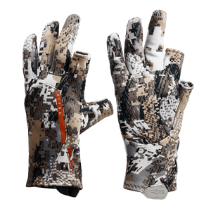 Sitka Elevated II Fanatic Glove | Gloves | Sitka - Oasis Outback