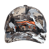 Sitka Elevated II Cap | Hat | Sitka - Oasis Outback