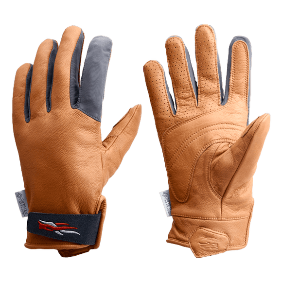 Sitka Gunner WS Glove Tan | Gloves | Sitka - Oasis Outback