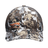 Sitka Elevated II ESW Hat | Hat | Sitka - Oasis Outback