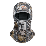 Sitka Elevated II Core Heavyweight Balaclava | Mask | Sitka - Oasis Outback