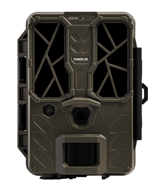SpyPoint Force-20 Ultra Compact Trail Camera | Game Camera | SpyPoint - Oasis Outback
