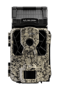 SpyPoint Solar-Dark Solar Game Camera | Game Camera | SpyPoint - Oasis Outback