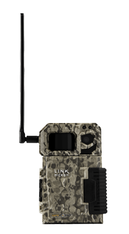 SpyPoint Link-Micro Cellular Game Camera | Game Camera | SpyPoint - Oasis Outback