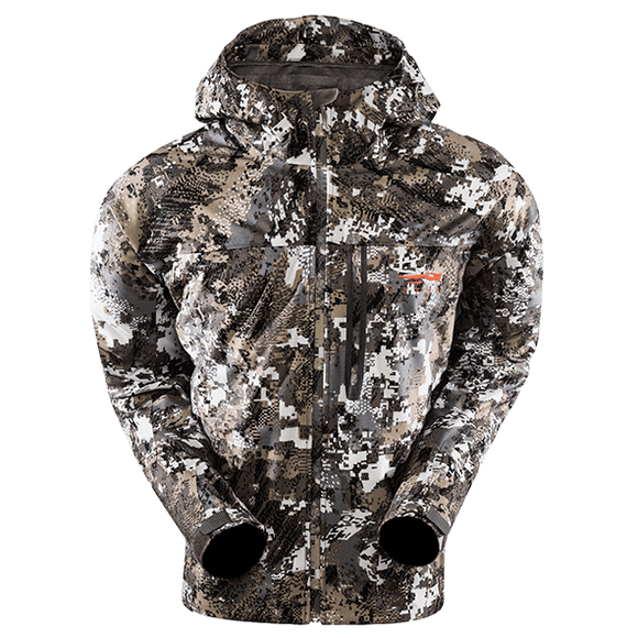 Sitka Elevated II Downpour Jacket