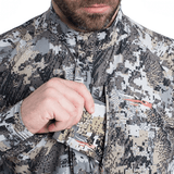 Sitka Elevated II ESW Shirt | Shirt | Sitka - Oasis Outback