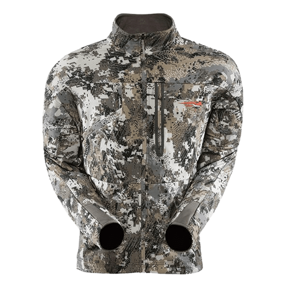Sitka Elevated II Equinox Jacket - Oasis Outback