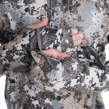 Sitka Elevated II Fanatic Hoody | Jacket | Sitka - Oasis Outback