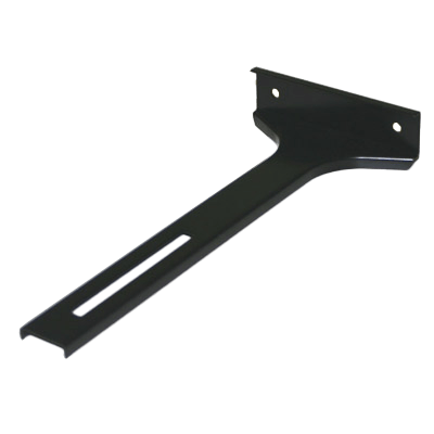 Black T Bracket for Control Box - Oasis Outback