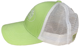 Oasis Outback Key Lime GG Meshback Cap | Cap | Oasis Outback - Oasis Outback