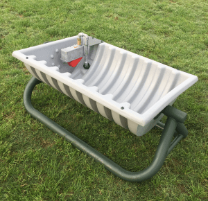 Flipper Trough by Outback Wildlife Feeders | Ranch Management | Outback Wildlife Feeders - Oasis Outback