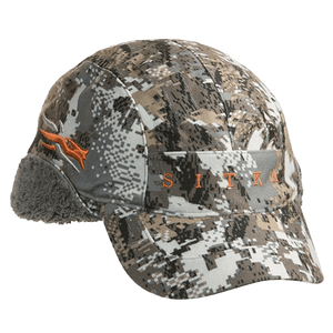Sitka Elevated II Incinerator GTX Hat - Oasis Outback
