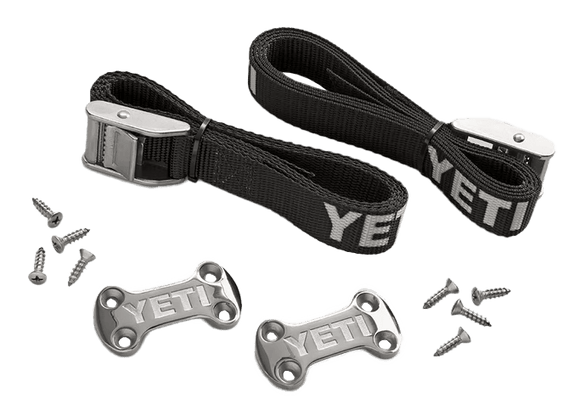 YETI Tie-Down Kit | Cooler Accessorries | YETI - Oasis Outback