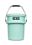 YETI LoadOut 5 Gallon Bucket - Oasis Outback