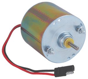 Silver 6 Volt Motor 1/4 in. Shaft - Oasis Outback