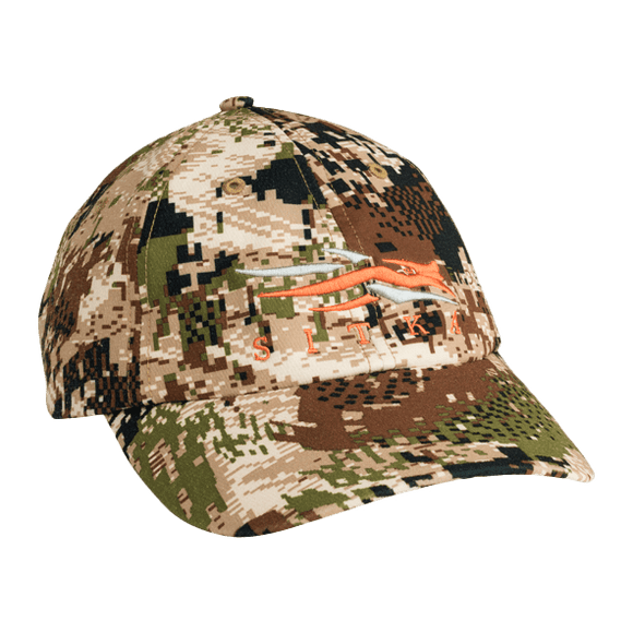 Sitka SubAlpine Cap | Hat | Sitka - Oasis Outback
