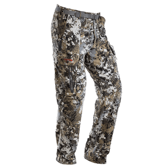 Sitka Elevated II Stratus Pant | Pants | Sitka - Oasis Outback